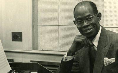 Fela Sowande's Music